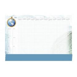 MP kalendarz podkład na...