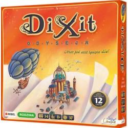 REBEL gra DIXIT Odyssey