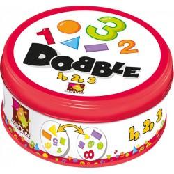 REBEL gra DOBBLE 1 2 3