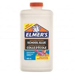 ELMER'S klej PVA 946ml. biały