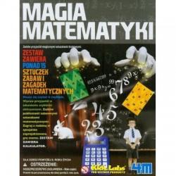 RUSSEL nauka magia...
