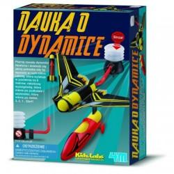 RUSSEL nauka o dynamice 3355