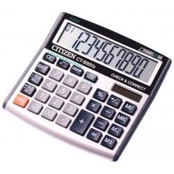 CITIZEN CT500VII kalkulator...