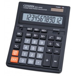 CITIZEN SDC444S kalkulator...