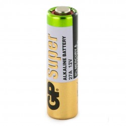 GP bateria LR27 12volt