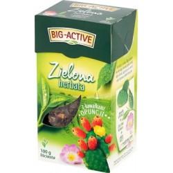 BIG-ACTIVE herbata ziel....